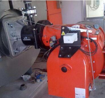 燃气锅炉配件